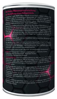 Protein-Refill-Erdbeer-Vanille-bio-300g-Pulver-V1-Rückseiten-02