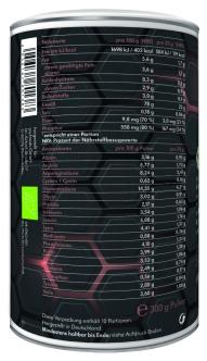 Protein-Refill-Schoko-Vanille-bio-300g-Pulver-V1-Rückseiten-01